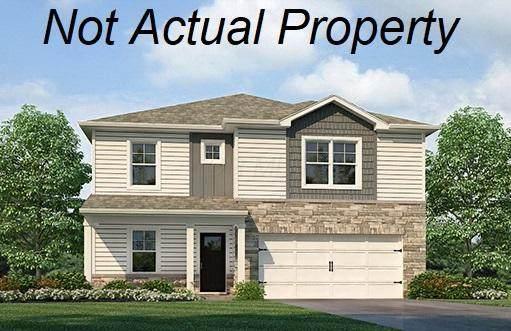 129 Highland Ridge Drive, Pickerington, OH 43147 (MLS #221002573) :: 3 Degrees Realty