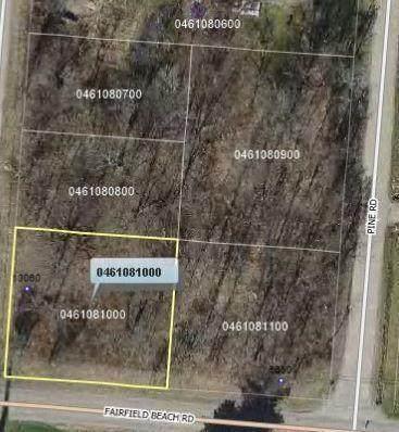 13060 Oak Street NE, Thornville, OH 43076 (MLS #221002788) :: Angel Oak Group