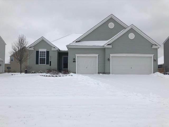 107 Ellington Boulevard, Granville, OH 43023 (MLS #221002977) :: Greg & Desiree Goodrich | Brokered by Exp