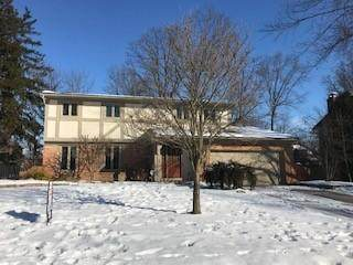 1576 Newcomer Road, Columbus, OH 43235 (MLS #221003554) :: Greg & Desiree Goodrich | Brokered by Exp