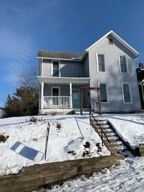 444 S 2nd Street, Newark, OH 43055 (MLS #221003667) :: Exp Realty