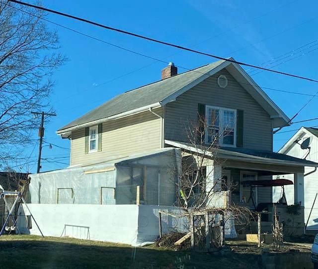 667 Maple Avenue, Newark, OH 43055 (MLS #221003902) :: CARLETON REALTY
