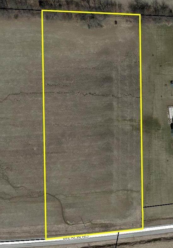 005 Wilson Road, Sunbury, OH 43074 (MLS #221004569) :: LifePoint Real Estate