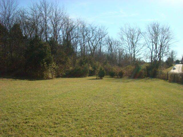 0 Egypt Pike, Chillicothe, OH 45601 (MLS #221004907) :: The Holden Agency