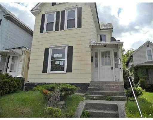 1049 Lagonda Avenue, Springfield, OH 45503 (MLS #221005004) :: Signature Real Estate