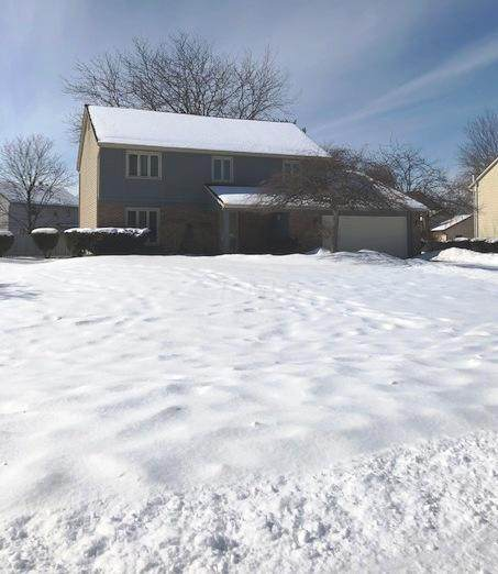 10240 Fairfax Drive, Pickerington, OH 43147 (MLS #221005018) :: Signature Real Estate