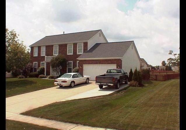 2699 Bryton Drive, Powell, OH 43065 (MLS #221005150) :: Angel Oak Group