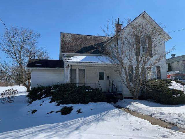 105 E College Avenue, Johnstown, OH 43031 (MLS #221005209) :: Exp Realty