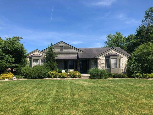 580 Milnor Road, Pickerington, OH 43147 (MLS #221005299) :: LifePoint Real Estate