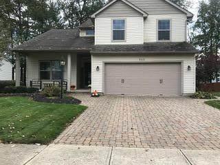 645 Norfolk Square S, Pickerington, OH 43147 (MLS #221005675) :: Signature Real Estate