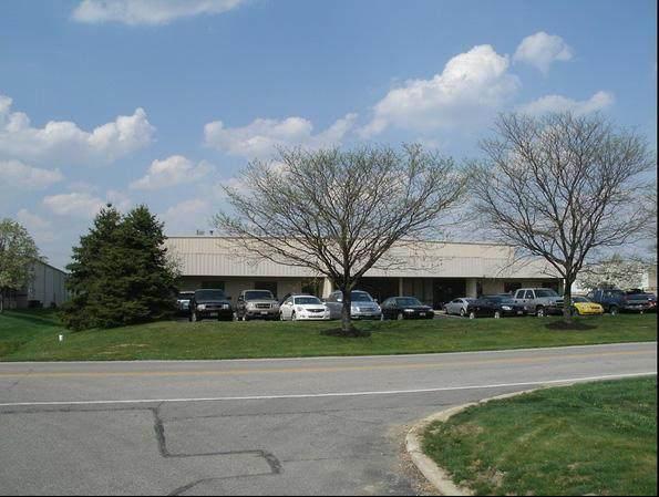 7830 N Central Drive C, Lewis Center, OH 43035 (MLS #221005755) :: Ackermann Team