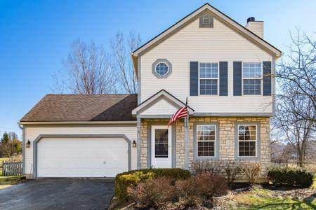 512 Bellcrest Court, Pataskala, OH 43062 (MLS #221006054) :: RE/MAX ONE