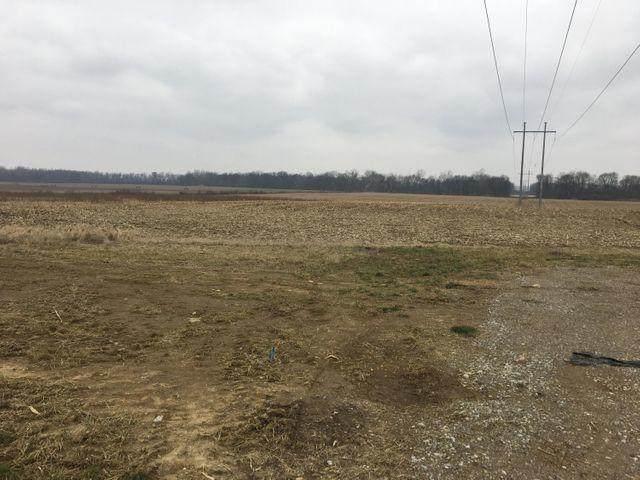 0 (Lot 7) Walnut Creek Pike, Ashville, OH 43103 (MLS #221006059) :: Ackermann Team