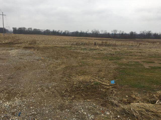 0 (Lot 6) Walnut Creek Pike, Ashville, OH 43103 (MLS #221006061) :: Ackermann Team