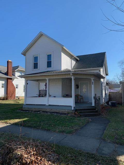 80 S Washington Street, Utica, OH 43080 (MLS #221006238) :: The Holden Agency
