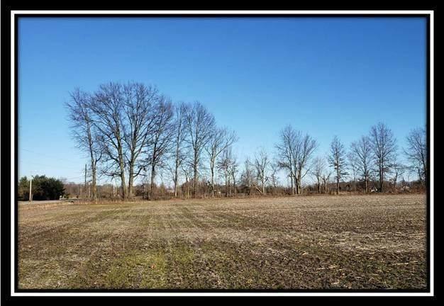0 Dent Road, Sunbury, OH 43074 (MLS #221006291) :: CARLETON REALTY