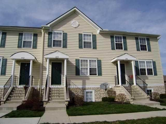6058 Avatar Drive 13-605, New Albany, OH 43054 (MLS #221006306) :: Angel Oak Group