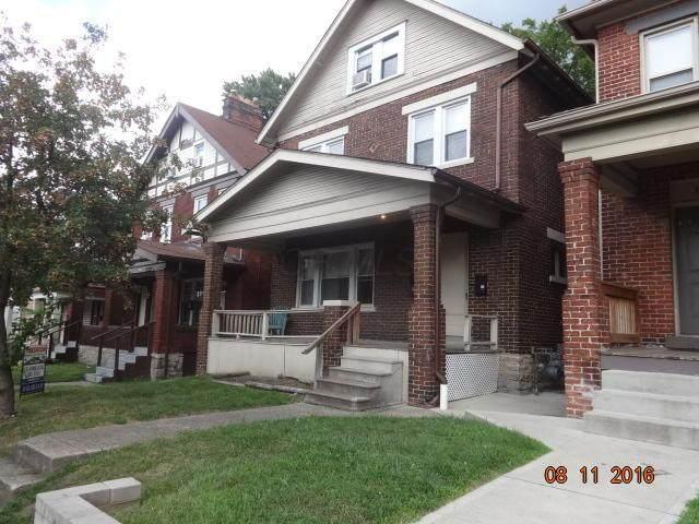1520 Summit Street, Columbus, OH 43201 (MLS #221008728) :: CARLETON REALTY