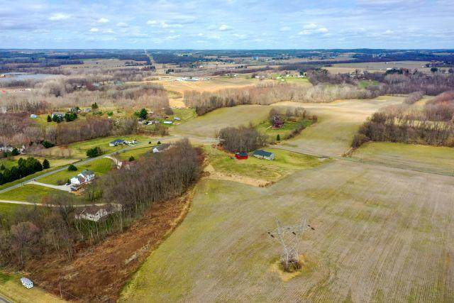 11561 Fred-Amity Road, Fredericktown, OH 43019 (MLS #221009418) :: CARLETON REALTY