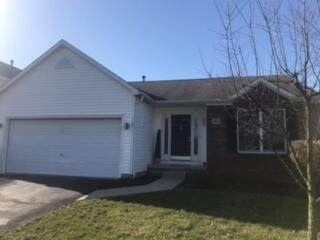 7817 Waggoner Chase Boulevard, Blacklick, OH 43004 (MLS #221009594) :: RE/MAX ONE