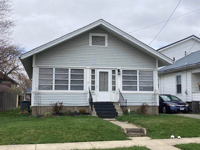 796 Woodrow Avenue, Marion, OH 43302 (MLS #221009930) :: Ackermann Team