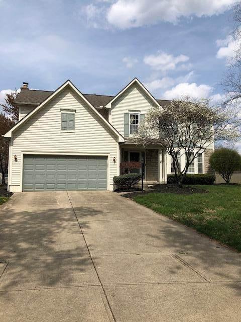 952 Paisley Court, Pickerington, OH 43147 (MLS #221010361) :: MORE Ohio