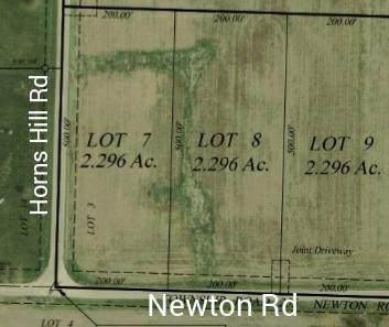0 Horns Hill  Lot 8 Ne Road NE, Newark, OH 43055 (MLS #221010544) :: RE/MAX ONE