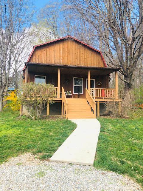 10740 Sparks Drive, Glouster, OH 45732 (MLS #221010557) :: RE/MAX ONE