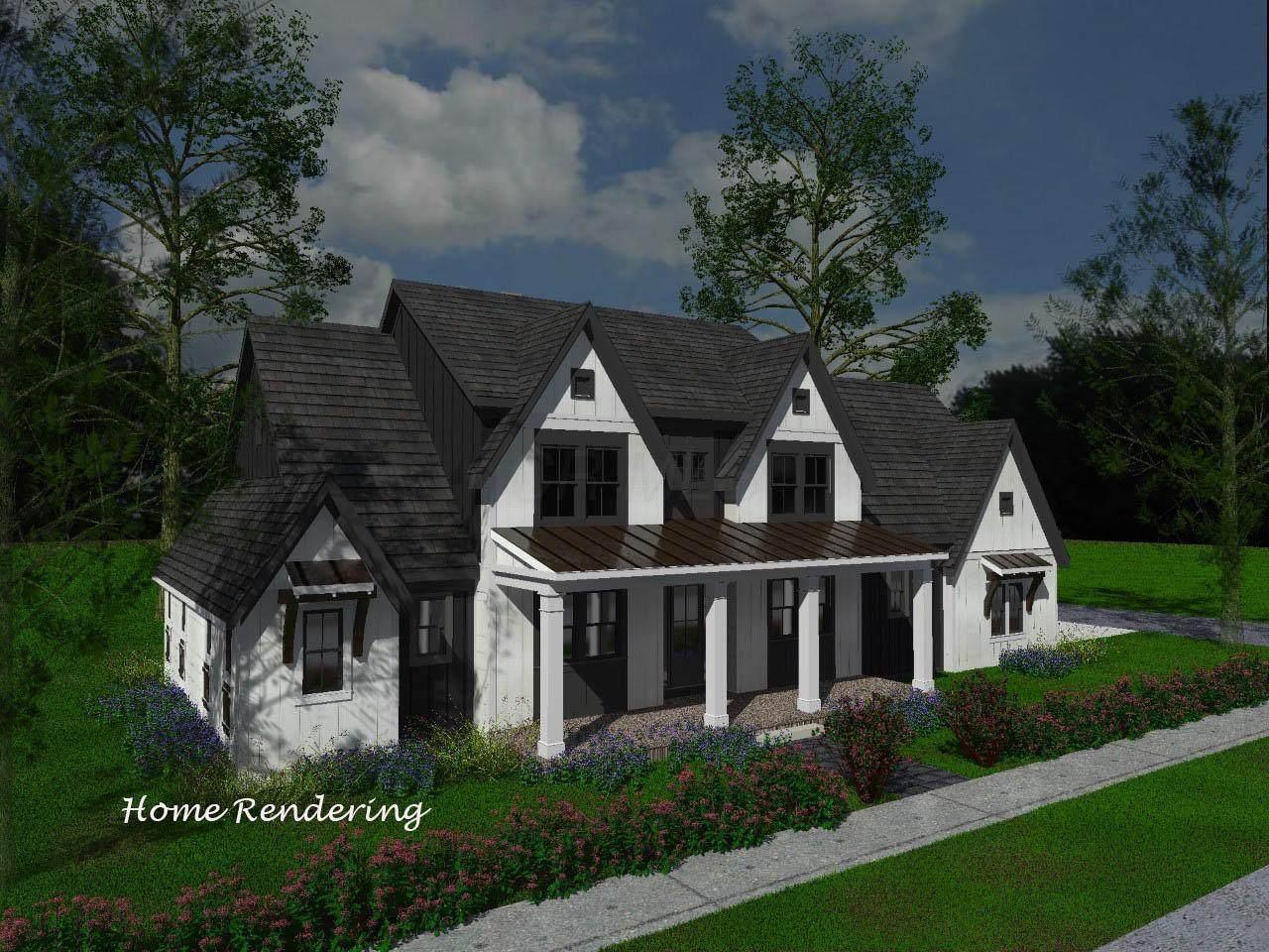 5754 Hickory Drive - Photo 1