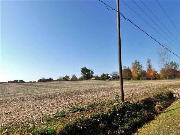 10935 Beaver Road NW, Johnstown, OH 43031 (MLS #221010893) :: Sam Miller Team