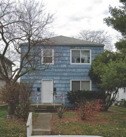 31 N Westmoor Avenue, Columbus, OH 43204 (MLS #221010933) :: MORE Ohio