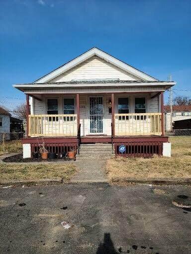 2208 Springmont Avenue - Photo 1