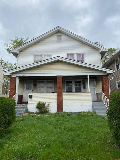 914 E Ns 17th Avenue 914-916, Columbus, OH 43211 (MLS #221011035) :: CARLETON REALTY