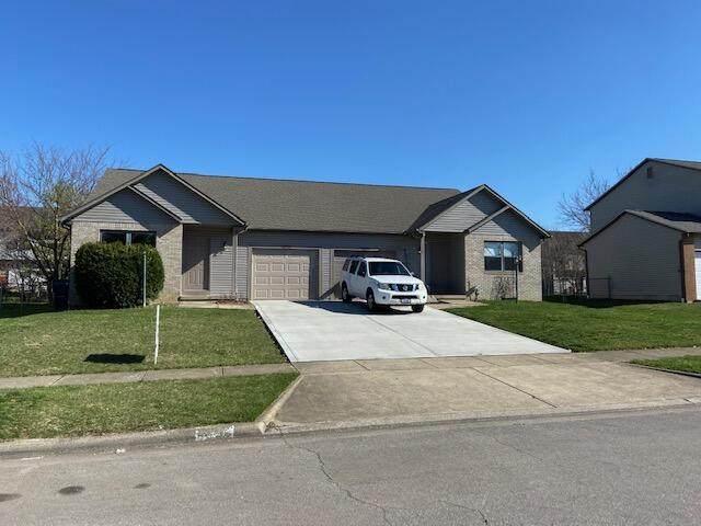 4894 Drayton Road, Hilliard, OH 43026 (MLS #221011134) :: CARLETON REALTY