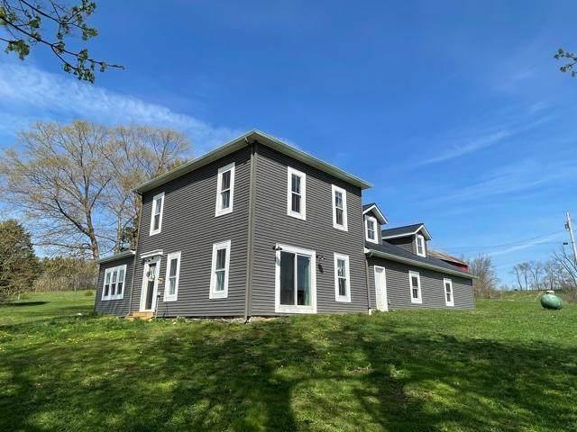 828 Honey Creek Road W, Bellville, OH 44813 (MLS #221011201) :: Core Ohio Realty Advisors