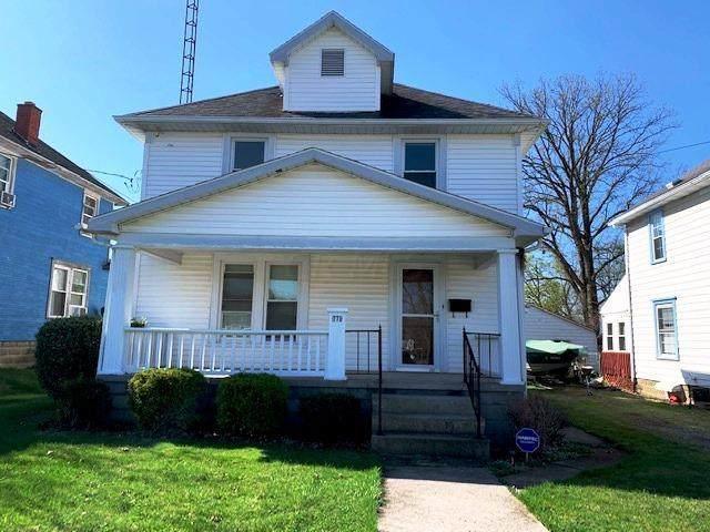 771 Woodrow Avenue, Marion, OH 43302 (MLS #221011399) :: Ackermann Team