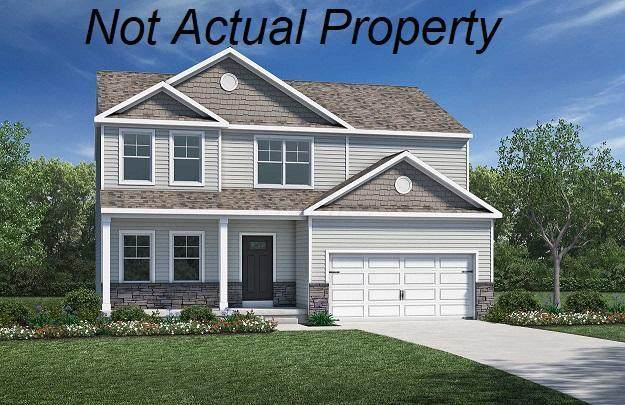5790 Trail View Crossing, Grove City, OH 43123 (MLS #221011464) :: CARLETON REALTY