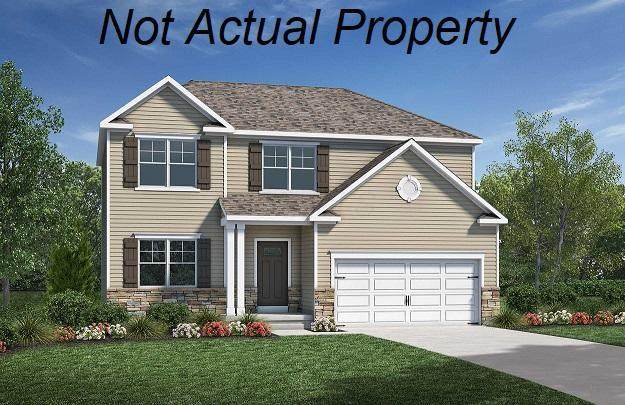 5794 Trail View Crossing, Grove City, OH 43123 (MLS #221011658) :: 3 Degrees Realty