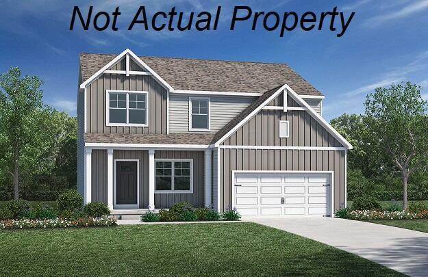 5798 Trail View Crossing, Grove City, OH 43123 (MLS #221011667) :: 3 Degrees Realty