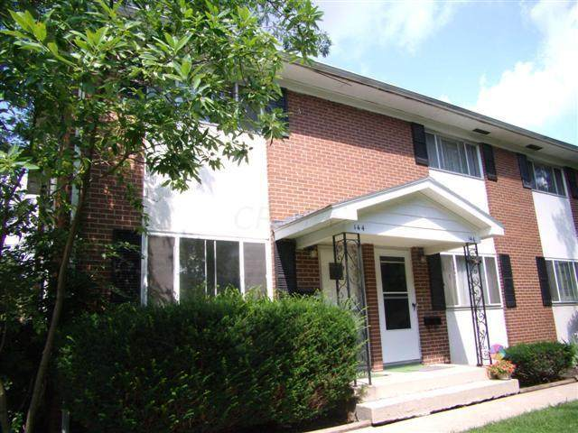 144 E Stafford Avenue, Worthington, OH 43085 (MLS #221011682) :: Exp Realty