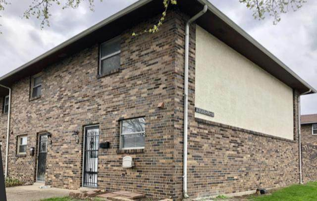 1308 Woodbrook Lane #242, Columbus, OH 43223 (MLS #221012497) :: 3 Degrees Realty