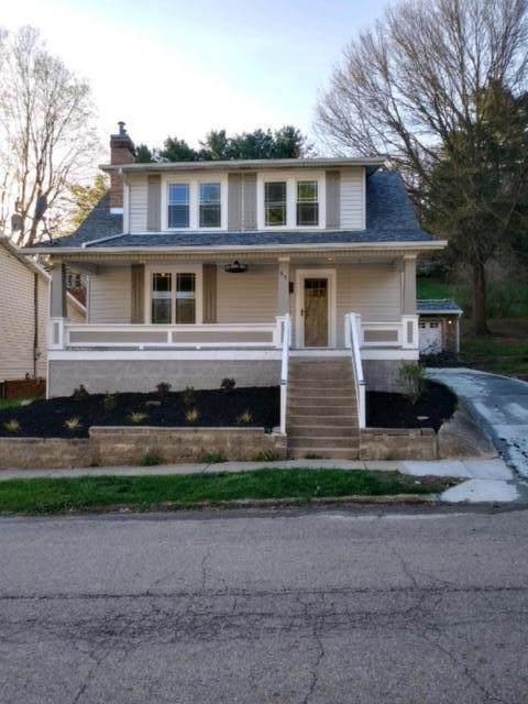 65 Saint Charles Street, Nelsonville, OH 45764 (MLS #221012560) :: Sam Miller Team