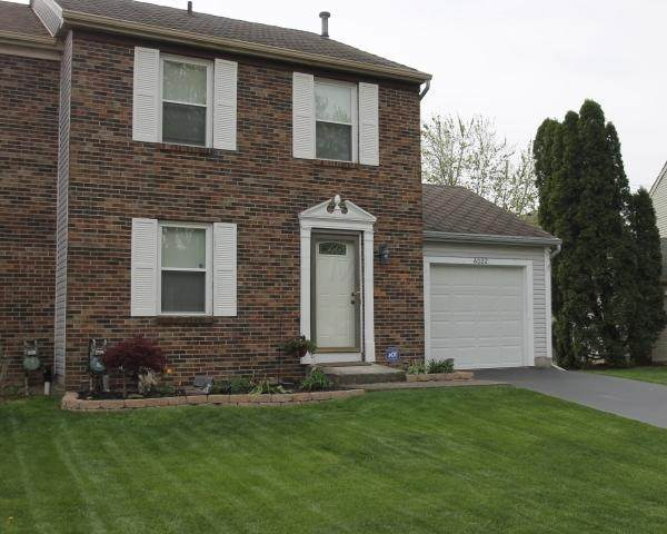 6022 Sunwood Place, Westerville, OH 43081 (MLS #221012719) :: Jamie Maze Real Estate Group