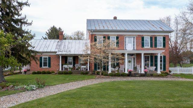 5322 County Road 101, Mount Gilead, OH 43338 (MLS #221012855) :: MORE Ohio