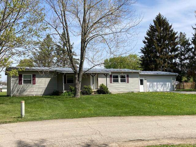418 Elmcrest Drive, Mount Gilead, OH 43338 (MLS #221013175) :: MORE Ohio