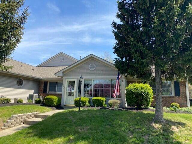 768 Windsor Lane, Heath, OH 43056 (MLS #221013347) :: MORE Ohio