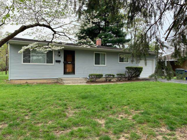 3053 Janwood Drive, Columbus, OH 43227 (MLS #221013386) :: RE/MAX Metro Plus