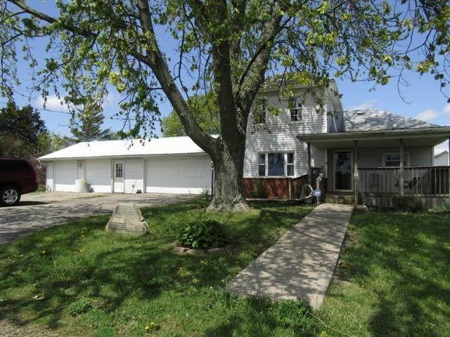 5818 Seiter Road, New Bloomington, OH 43341 (MLS #221013866) :: MORE Ohio