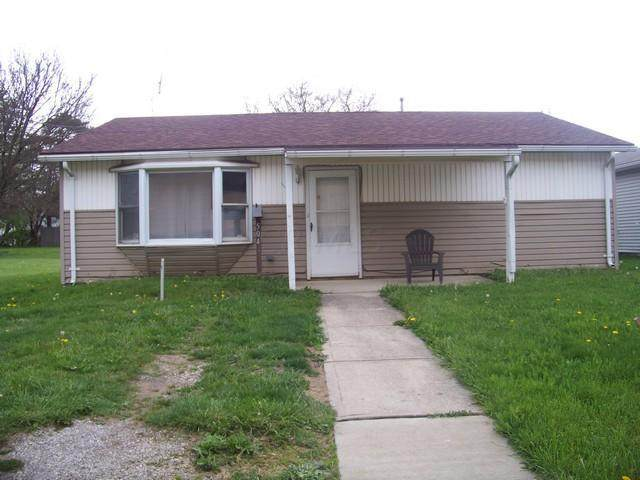 504 E George Street, Marion, OH 43302 (MLS #221013940) :: MORE Ohio