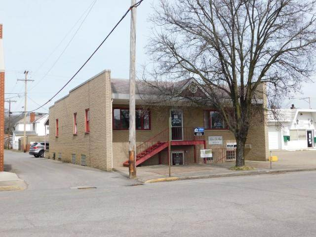 158 E Main Street, Logan, OH 43138 (MLS #221014237) :: The Jeff and Neal Team   Nth Degree Realty